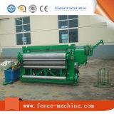 CNCのコンクリートの6-12mm溶接されたRebarの網パネル機械