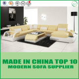 2017 Modern Style Corner Home Sofa Furniture