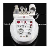 TERMAS frios do martelo do &Hot do purificador da pele de Microdermabrasion 4in1 Dermabrasion do diamante