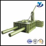 Prensa do metal Y81/máquina embalagem do metal/máquina Waste automáticas da prensa de empacotamento