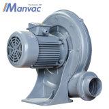 Ventilador de ventilador silencioso do ventilador da liga de alumínio 1.5kw Turbo