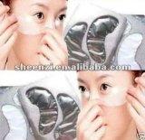Venta al por mayor hidratante de la máscara de ojo de la arruga del colágeno de ojo de la máscara de piel del cuidado de la corrección anti del ojo