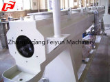 Machine d'extrudeuse de pipe d'UPVC/PVC/chaîne de production
