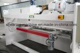 Jsd hydraulisches Eisen-Blatt CNC-scherende Maschine