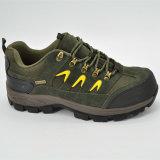 Ufa043 de Schoenen van de Veiligheid van de Sporten van de Teen van het Staal van het Merk