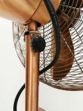 Ventilador-Estar o ventilador do Ventilador-Suporte da Ventilador-Antiguidade do Ventilador-Assoalho