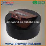 Seguro de coche de alta capacidad puede instalar en neumático de repuesto o bajo el coche