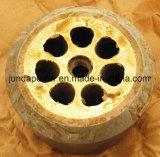 Partes hidráulicas de la bomba de pistón A7VO250 (EX400-1/3)