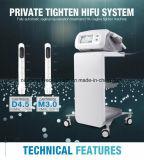 Мощный укреплять улучшает машину Hifu приватного здоровья влагалищную затягивая