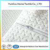 Qualitäts-Bambusfaser-Jacquardwebstuhl-strickender Kissen-Kasten