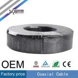 Коаксиальный кабель связи CCTV силы цены по прейскуранту завода-изготовителя Rg59+2c Sipu