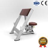 熱い体操装置の調節可能なWabのボードの体操の適性装置
