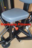 Machines de construction de corps, matériel de gymnastique, forme physique, plaque verticale Tree-PT-856 de poids