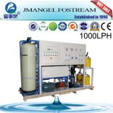 Élément direct de dessalement d'eau de mer de système d'eau de mer du RO 150lph-4000lph d'usine