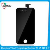 After Market Black / White Telemóvel tela LCD para iPhone 4CDMA