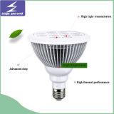 Superenergie 24W LED wachsen mit vollem Spektrum hell