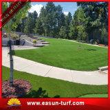 인공적인 잔디 뗏장 인공적인 정원 잔디 벽 합성 인공적인 잔디