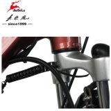 E-Самокат алюминиевого сплава повелительницы 700C с педалью помог (JSL036G-7)