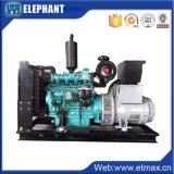 Excellent générateur de diesel de la performance 100kVA 80kw Cummins Engine