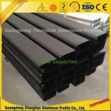 Perfil de alumínio do revestimento do pó para as portas de alumínio