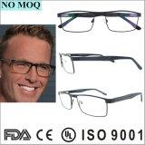 Het Populaire Optische Frame van uitstekende kwaliteit van het Oogglas van Eyewear van de Glazen van het Metaal