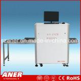 A máquina a mais barata da bagagem da raia de X da alta qualidade para a verificação do hotel