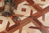 단풍나무 목제 일반 관람석 박층으로 이루어지는 마루의 고품질
