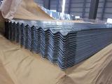 물결 모양 직류 전기를 통한 강철 0.18mm Gi 루핑 장