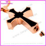 De goedkope DwarsHalsband van de Tegenhanger van de Crematie voor de HerdenkingsUrn van de Herinnering (IJD8023)