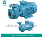 Iz (Querstation) Serien-zentrifugale Wasser-Pumpe für Landwirtschafts-Bewässerung