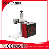 machine portative de borne du laser 20With30With50W pour l'iPhone