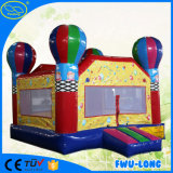 Pilares calientes de princesa Diversiones Espinoza Inflatable Bouncer 4