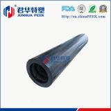 Tubo de pared gruesa de la protuberancia continua Peek450ca30