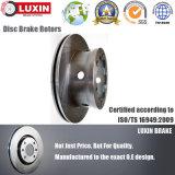自動車部品の摩擦メルセデスまたはフォルクスワーゲンのための物質的なブレーキディスク