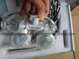 Lupen der Vergrößerungs-3.5X zahnmedizinische optische LED