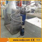 Cono doble de acero inoxidable giratoria secadora de vacío (SZG)