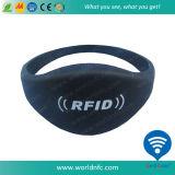 Bracelet réglable d'IDENTIFICATION RF de silicones de l'Egypte d'IDENTIFICATION RF
