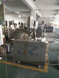 Máquina de enchimento Semi automática dura horizontal da cápsula do Gelatin Cgn-208d1
