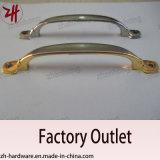 Traitement en alliage de zinc de meubles de traitement de Module de vente directe d'usine (ZH-1134)