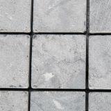 Mattonelle di pietra esterne di Decking delle mattonelle 30X30 DIY