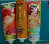 Câmara de ar laminada para o dentífrico, pomada, creme da mão, loção, lavagem da face