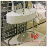 현대 가구 (RS161701) 화장대 가구 스테인리스 홈 가구 호텔 Furnituretable 커피용 탁자 콘솔 테이블 탁자 측 테이블