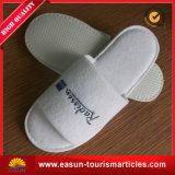 Pistone poco costoso dell'hotel del Terry con il marchio del ricamo (ES3052204AMA)