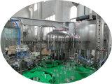 Compléter la ligne remplissante de mise en bouteilles de boissons de boisson carbonatée