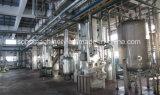 Equipamento de produção do plastificante