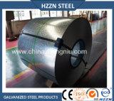 Hauptqualität galvanisierte Stahlring mit SGS