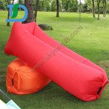 옥외 휴대용 팽창식 게으른 공기 자기 소파