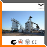 120t / H Containers Asphalt Mixing Plant