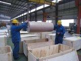 di alluminio laccato per l'aletta dello scambiatore di calore