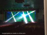 MIETE LED-Bildschirm der hohen Definition-P6 farbenreicher Innenmit 3 Jahren Garantie-